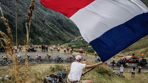 VIDEO. Tour de France : pourquoi la 20e étape, entre Albertville et Val Thorens, a-t-elle été raccourcie de 71 km ?