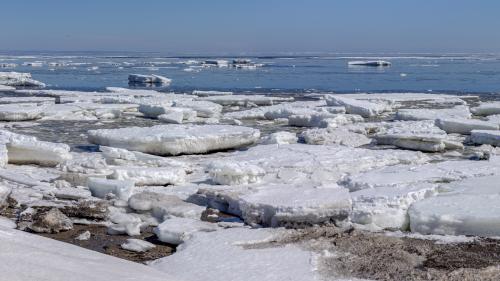 """""""On joue tellement gros dans les 18 prochains mois"""" : le dérèglement climatique proche du point de non retour"""