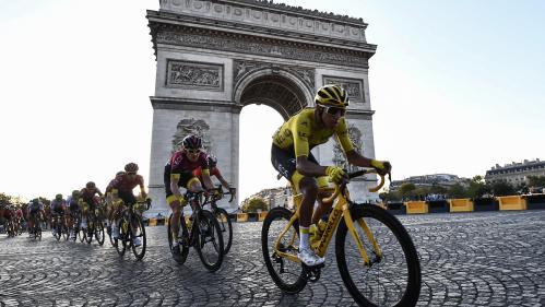 Tour de France 2019 : l'Australien Caleb Ewan s'impose sur les Champs-Elysées, Egan Bernal remporte cette 106e édition