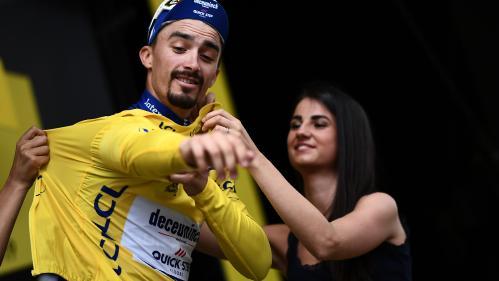 """Pour le directeur du Tour de France, """"Julian Alaphilippe a changé la donne, avec ou sans lui, ça n'aurait pas été pareil"""""""
