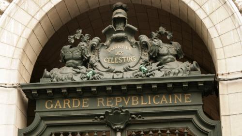 Un gendarme de la Garde républicaine, soupçonné de viol, est placé en garde à vue