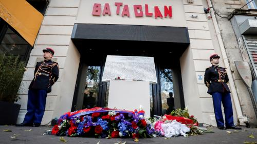 Attentat du 13 novembre 2015 : un Bosnien soupçonné de liens avec les terroristes remis à la Belgique