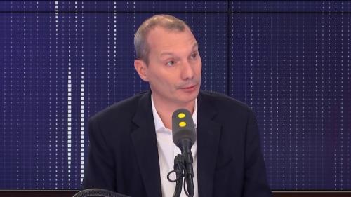 """VIDEO. Alliances pour les municipales : """"Avec des maires de droite, non"""", assure David Cormand"""