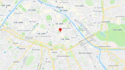 Paris : un ouvrier meurt dans la chute d'un échafaudage