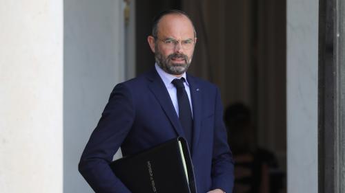 """DIRECT. Mort de Steve : Edouard Philippe a """"décidé de saisir l'inspection générale de l'administration pour aller plus loin"""""""