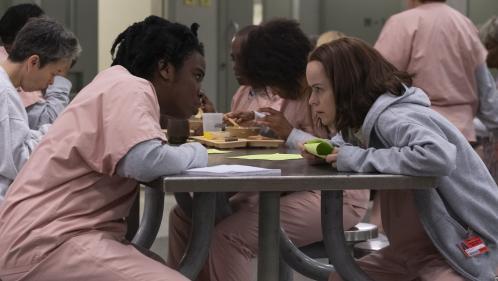 """""""Orange is the new black"""" : la saison 7 a disparu de Netflix... Ce qui a beaucoup agacé les fans"""