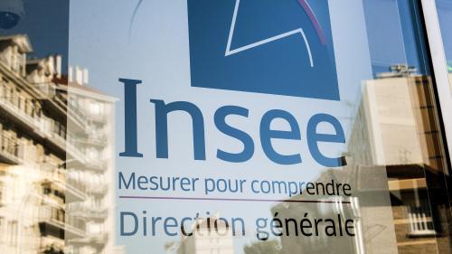 La croissance française plafonne à 0,2% au deuxième trimestre selon l'Insee
