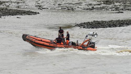 Pourquoi les recherches pour retrouver Steve, mort noyé dans la Loire, ont-elles pris tant de temps ?