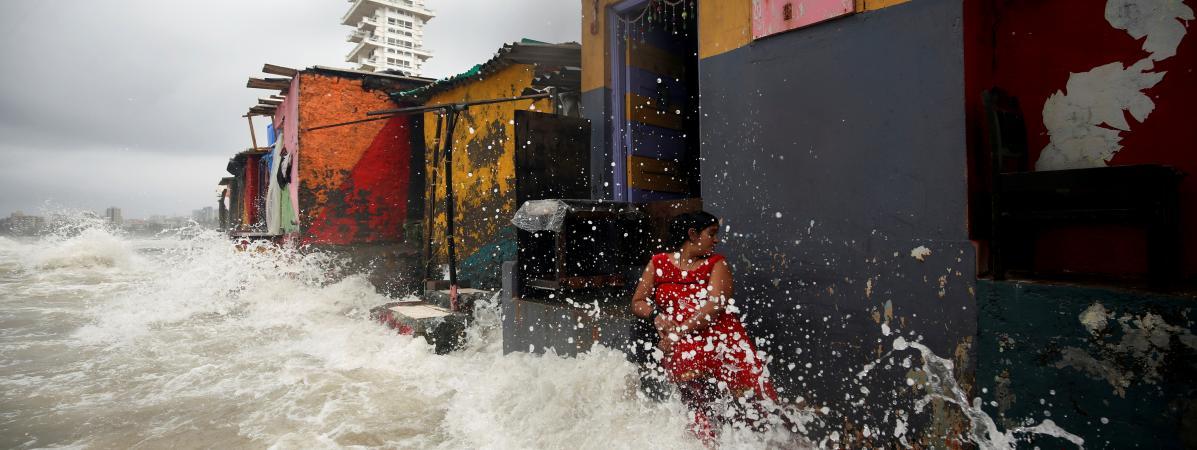 #VraiOuFake Dérèglement climatique : l'avenir de la planète se joue-t-il vraiment dans les dix-huit prochains mois ?