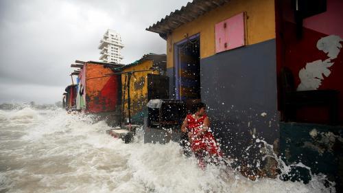 Dérèglement climatique : l'avenir de la planète se joue-t-il vraiment dans les dix-huit prochains mois ?