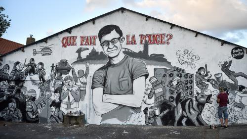 DIRECT. Disparition à Nantes : le corps retrouvé dans la Loire est bien celui de Steve Maia Caniço