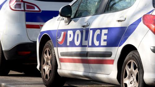 Un homme mis en examen et écroué après avoir avoué le meurtre d'une femme de 93 ans