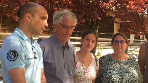 Aube : les quatre mineurs qui ont reconnu avoir massacré seize animaux dans une ferme pédagogique risquent deux ans de prison
