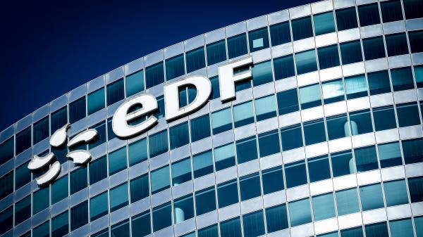 Retards de paiement : une sanction record pour EDF