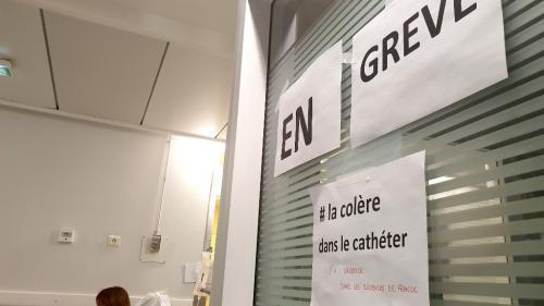 """Urgences : la ministre de la Santé reconnaît qu'il y a """"une crise qui persiste"""" alors que 213 services sont en grève"""