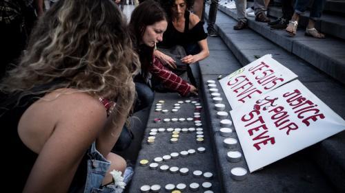 Mort de Steve Maia Caniço: un gendarme visé par une enquête administrative pour s'être moqué sur Facebook de la disparition du jeune homme