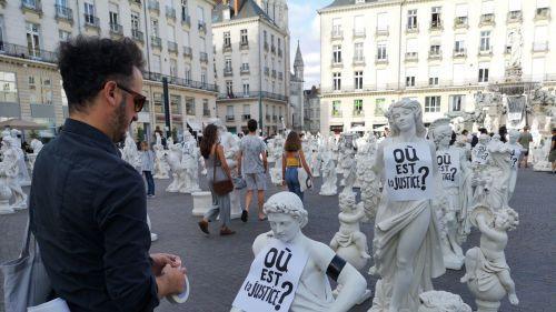 Mort de Steve à Nantes : un appel à rassemblement samedi