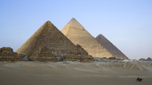 Les grandes pyramides d'Egypte ont-elles été construites par des tyrans ?