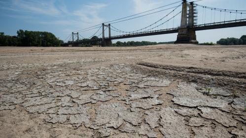 """Sécheresse : le développement des eaux usées, c'est """"une mine d'or"""" pour l'avenir"""