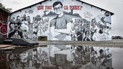 Mort de Steve Maia Caniço : trois questions sur la demande de dessaisissement des juges d'instruction de Nantes