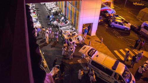 Trois questions sur la grève du personnel hospitalier à Pointe-à-Pitre, en Guadeloupe