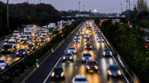 """Chassé-croisé : """"Ceux qui détruisent les radars ont des morts sur la conscience"""", condamne la sécurité routière"""