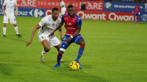 Le Gazélec Ajaccio, qui demande à être repêché en Ligue 2, boycotte son premier match de la saison
