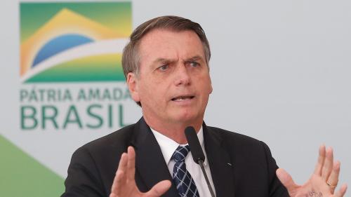 Brésil : Jair Bolsonaro licencie le directeur de l'organisme qui a divulgué les données sur la déforestation en Amazonie