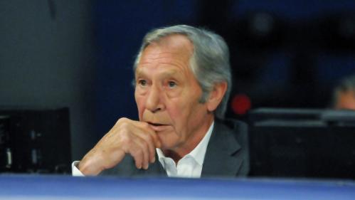 L'ancien boxeur Jean-Claude Bouttier est mort à l'âge de 74 ans