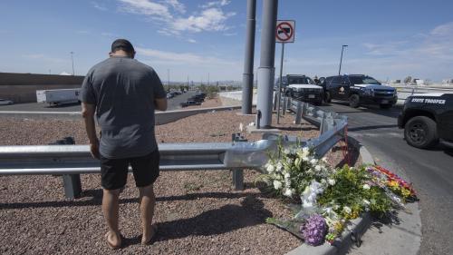 Etats-Unis : les drapeaux américains seront en berne jusqu'au 8 août en mémoire des victimes des fusillades d'El Paso et de Dayton
