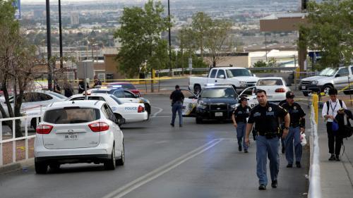 Etats-Unis : ce que l'on sait de la tuerie dans un hypermarché Walmart qui a fait 20 morts à El Paso au Texas