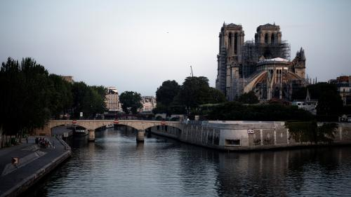 VIDEO. Notre-Dame de Paris : comment lutter contre la pollution au plomb qui touche le site ?