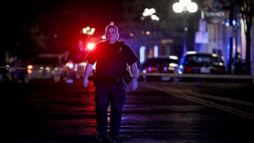 DIRECT. Etats-Unis : une nouvelle tuerie fait neuf morts à Dayton, dans l'Ohio, moins de 24 heures après les 20 morts d'El Paso