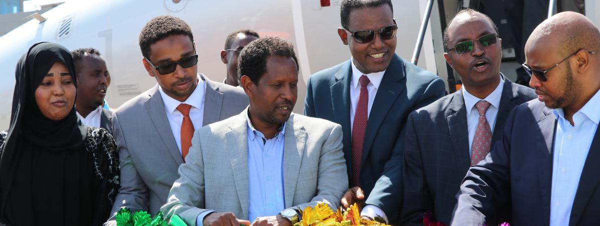 Sites de rencontres somaliennes au Kenya