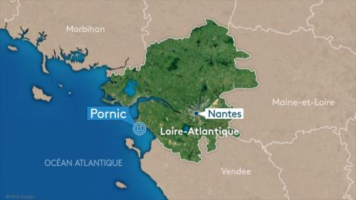 Loire-Atlantique : une fillette de 22 mois intoxiquée par du détergent qui lui a été servi dans un restaurant