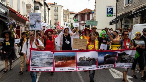 Comment le contre-sommet du G7 de Biarritz compte faire de l'ombre aux dirigeants mondiaux