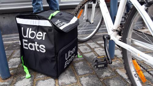 Paris : un livreur Uber Eats accusé de viol par une cliente