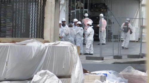 """""""Dans 10 ou 15 ans, des cancers vont peut-être se déclarer"""" : les riverains inquiets de la contamination au plomb autour de Notre-Dame de Paris"""