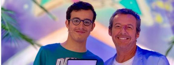 Les 12 Coups De Midi Paul Devient Le Plus Jeune Champion
