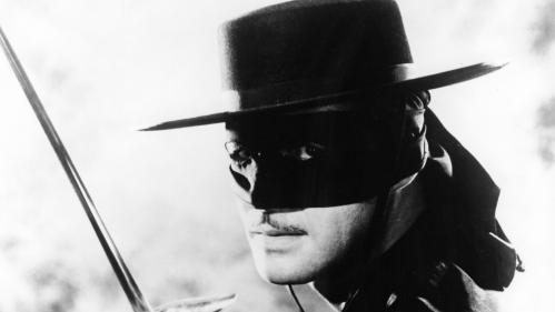 Zorro a 100 ans: si vous avez plus de 15/20 à ce quiz, vous savez signer votre nom à la pointe de l'épée
