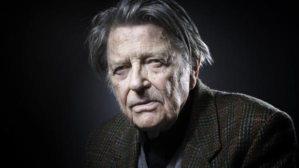 Le réalisateur français Jean-Pierre Mocky est mort