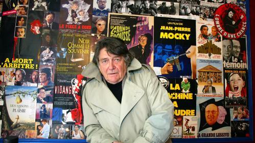 VIDEO. Retour sur la carrière de Jean-Pierre Mocky, l'un des cinéastes français les plus prolifiques