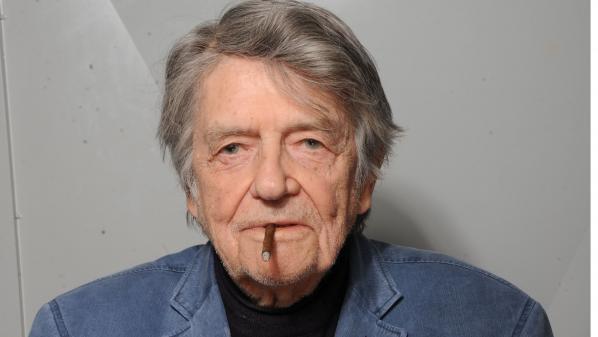 """A Mort l'arbitre"", ""L'Albatros"", ""La Grande Lessive (!)""... Dix films qui ont marqué la carrière de Jean-Pierre Mocky"