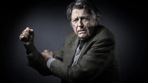 VIDEO.Trois coups de gueule mémorables du cinéaste Jean-Pierre Mocky