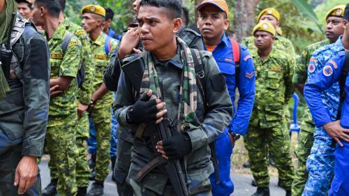 Malaisie : Nora est toujours introuvable