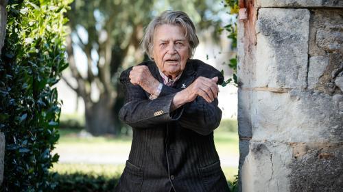 """Mort de Jean-Pierre Mocky : """"C'est une histoire du cinéma qui se clôt"""", confie sonfils"""