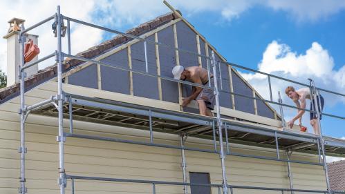 Rénovation énergétique des bâtiments : les ménages les plus modestes auront une prime majorée