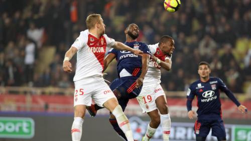 Ligue 1 : Monaco-Lyon, un choc en ouverture