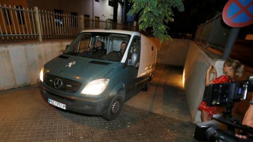 Espagne : accusés de viol, cinq Français mis en examen à Benidorm