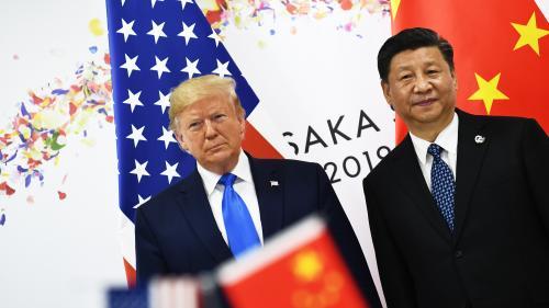 Vous n'avez rien compris à la guerre commerciale entre la Chine et les Etats-Unis ? On vous explique tout de ce bras de fer